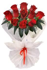 11 adet gül buketi  Sakarya online çiçekçi , çiçek siparişi  kirmizi gül