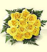 Sakarya çiçek yolla  12 adet sarigül kalite buket