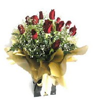 Sakarya online çiçekçi , çiçek siparişi  11 adet kirmizi gül  buketi