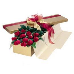 Sakarya çiçek yolla  10 adet kutu özel kutu