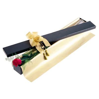 Sakarya çiçek gönderme  tek kutu gül özel kutu