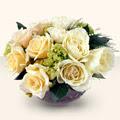 Sakarya internetten çiçek satışı  9 adet sari gül cam yada mika vazo da  Sakarya online çiçek gönderme sipariş