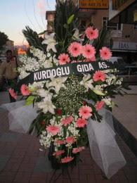 kazablanka,gerbera,sebboy ferforje  Sakarya çiçek mağazası , çiçekçi adresleri