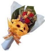 güller ve gerbera çiçekleri   Sakarya cicek , cicekci
