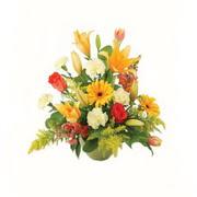 karisik renkli çiçekler tanzim   Sakarya cicek , cicekci