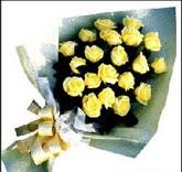 sari güllerden sade buket  Sakarya hediye sevgilime hediye çiçek