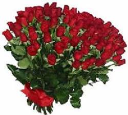 51 adet kirmizi gül buketi  Sakarya yurtiçi ve yurtdışı çiçek siparişi