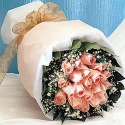12 adet sonya gül buketi anneler günü için olabilir   Sakarya online çiçek gönderme sipariş