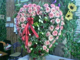 Sakarya uluslararası çiçek gönderme  SEVDIKLERINIZE ÖZEL KALP PANO