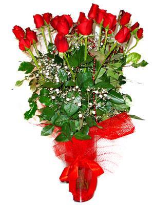 Sakarya İnternetten çiçek siparişi  Çiçek gönder 11 adet kirmizi gül