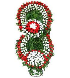 Görsel Cenaze çiçek , cenaze çiçek , çelengi  Sakarya çiçek gönderme