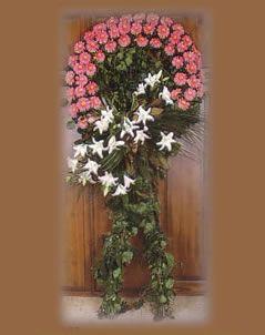 Sakarya cicekciler , cicek siparisi  Cenaze çelenk , cenaze çiçekleri , çelengi
