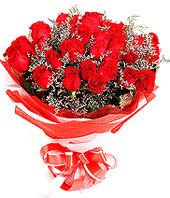 11 adet kaliteli görsel kirmizi gül  Sakarya 14 şubat sevgililer günü çiçek