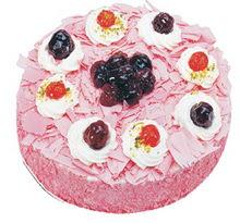 Sahane Tat yas pasta frambogazli yas pasta  Sakarya cicek , cicekci