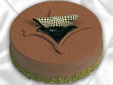 pasta siparisi 4 ile 6 kisilik yas pasta çikolata yaspasta  Sakarya çiçek satışı