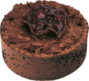 pasta satisi 4 ile 6 kisilik çikolatali yas pasta  Sakarya hediye sevgilime hediye çiçek