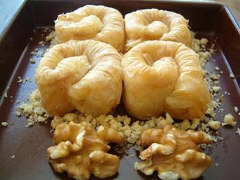 tatli siparisi Essiz lezzette 1 kilo bülbül yuvasi  Sakarya çiçek yolla