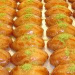 online pastaci Essiz lezzette 1 kilo Sekerpare  Sakarya yurtiçi ve yurtdışı çiçek siparişi