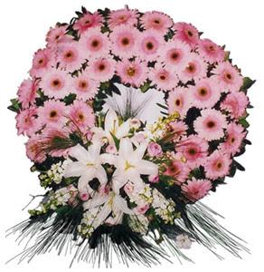 Cenaze çelengi cenaze çiçekleri  Sakarya çiçek yolla , çiçek gönder , çiçekçi
