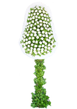 Dügün nikah açilis çiçekleri sepet modeli  Sakarya çiçek gönderme sitemiz güvenlidir