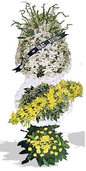 Dügün nikah açilis çiçekleri sepet modeli  Sakarya hediye sevgilime hediye çiçek