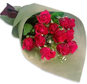 Uluslararasi çiçek firmasi 11 adet gül yolla  Sakarya çiçekçi mağazası