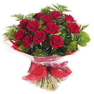 Ucuz Çiçek siparisi 11 kirmizi gül buketi  Sakarya ucuz çiçek gönder