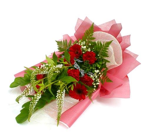 Karisik çiçek buketi mevsim buket  Sakarya kaliteli taze ve ucuz çiçekler