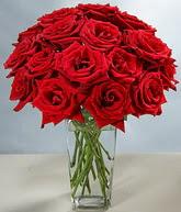Sakarya çiçek mağazası , çiçekçi adresleri  cam vazoda 11 kirmizi gül  Sakarya çiçek , çiçekçi , çiçekçilik