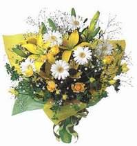Sakarya çiçek online çiçek siparişi  Lilyum ve mevsim çiçekleri
