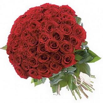 Sakarya internetten çiçek satışı  101 adet kırmızı gül buketi modeli