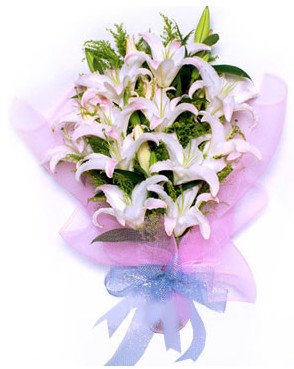 5 dal kazablankadan muhteşem buket  Sakarya çiçek servisi , çiçekçi adresleri