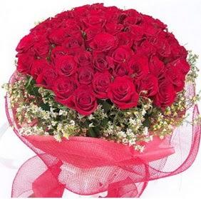 Sakarya internetten çiçek siparişi  29 adet kırmızı gülden buket