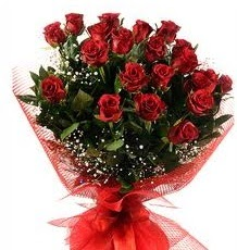 İlginç Hediye 21 Adet kırmızı gül  Sakarya online çiçekçi , çiçek siparişi