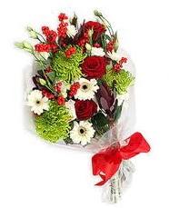 Kız arkadaşıma hediye mevsim demeti  Sakarya İnternetten çiçek siparişi