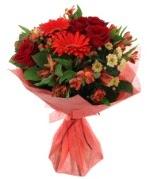 karışık mevsim buketi  Sakarya online çiçekçi , çiçek siparişi