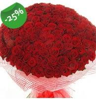 151 adet sevdiğime özel kırmızı gül buketi  Sakarya kaliteli taze ve ucuz çiçekler