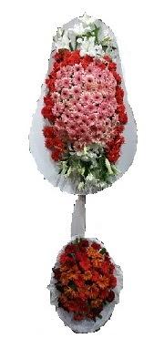 çift katlı düğün açılış sepeti  Sakarya güvenli kaliteli hızlı çiçek