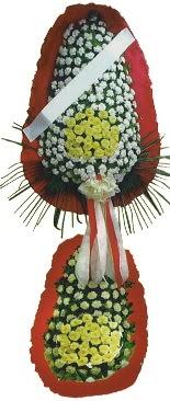 Çift katlı düğün açılış çiçeği  Sakarya hediye çiçek yolla