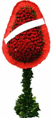 Tek katlı görsel düğün nikah açılış çiçeği  Sakarya çiçek mağazası , çiçekçi adresleri