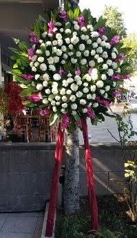 Sakarya online çiçekçi , çiçek siparişi  Cenaze Çelengi  Sakarya kaliteli taze ve ucuz çiçekler