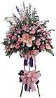 Sakarya internetten çiçek satışı   Ferforje Pembe kazablanka