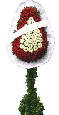 Çift katlı düğün nikah açılış çiçek modeli  Sakarya online çiçek gönderme sipariş