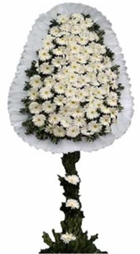 Tek katlı düğün nikah açılış çiçek modeli  Sakarya kaliteli taze ve ucuz çiçekler