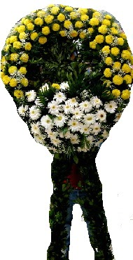 Cenaze çiçek modeli  Sakarya online çiçekçi , çiçek siparişi