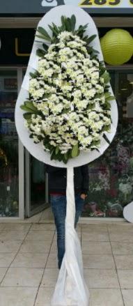 Tek katlı düğün nikah açılış çiçekleri  Sakarya uluslararası çiçek gönderme