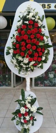 2 katlı nikah çiçeği düğün çiçeği  Sakarya uluslararası çiçek gönderme