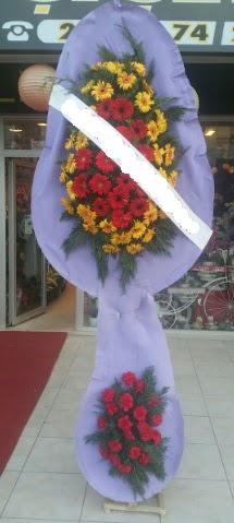 Çift katlı nikah düğüne çiçek modeli  Sakarya online çiçekçi , çiçek siparişi