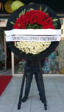 Cenaze çiçek modeli  Sakarya kaliteli taze ve ucuz çiçekler