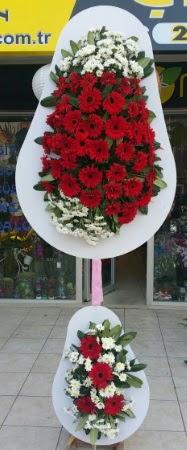 Çift katlı düğün nikah işyeri açılış çiçeği  Sakarya online çiçek gönderme sipariş